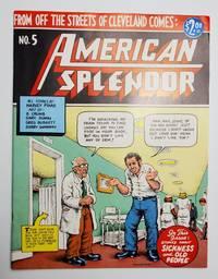 AMERICAN SPLENDOR NO. 5