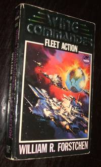 Wing Commander Fleet Action
