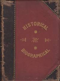 Jefferson County and Birmingham Alabama Historical and Biographical
