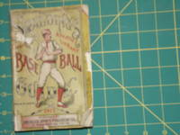 Spalding's Official Base Ball Guide  Thirty-Ninth Year 1915