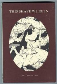 Brooklyn: McSweeney's Books, 2001. First edition, first prnt. Artwork by Chester Brown. Unread copy ...