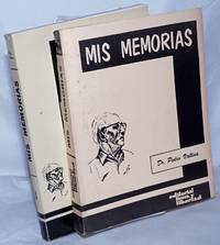 Mis Memorias [Volumes 1 and 2]