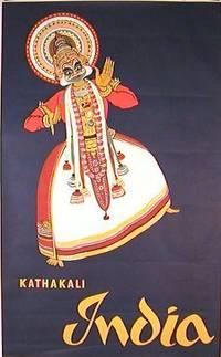 Kathakali India
