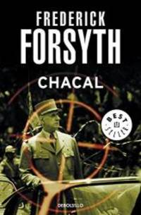 image of Chacal / The Day of The Jackal (Spanish Edition)