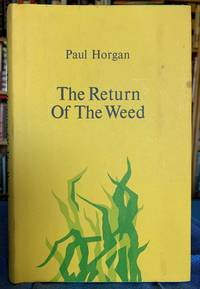 image of The Return of the Weed.