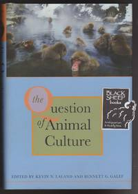 Question of Animal Culture, The