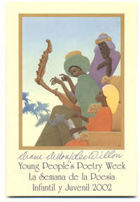 Young People's Poetry Week / La Semana de la Poesia Infantil y Juvenil 2002
