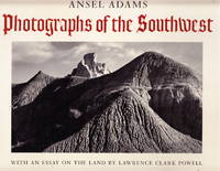 Ansel Adams:  Photographs of the Southwest