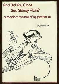 New York: Norton, 1986. Hardcover. Fine/Fine. Fine in fine dustwrapper. Jacket and book both illustr...