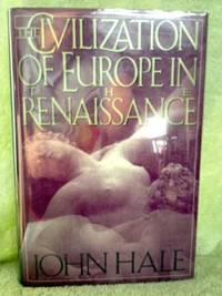image of The Civilization of Europe in the Renaissance