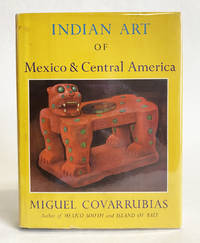 image of Indian Art of Mexico_Central America
