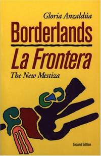 image of Borderlands/La Frontera