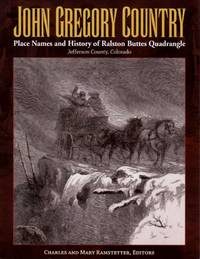 John Gregory Country