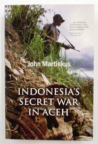 image of Indonesia's Secret War in Aceh
