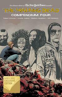 The Walking Dead Compendium Volume 4 (B&N Exclusive Edition)