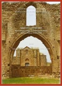 Genes et l'outre-mer: Actes notariés rédiges à Chypre par la notaire Antonius Folieta (1445-1458)
