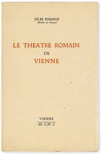 Le Theatre Romain de VIenne
