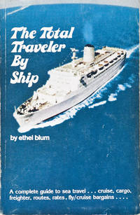Total Traveler By Ship