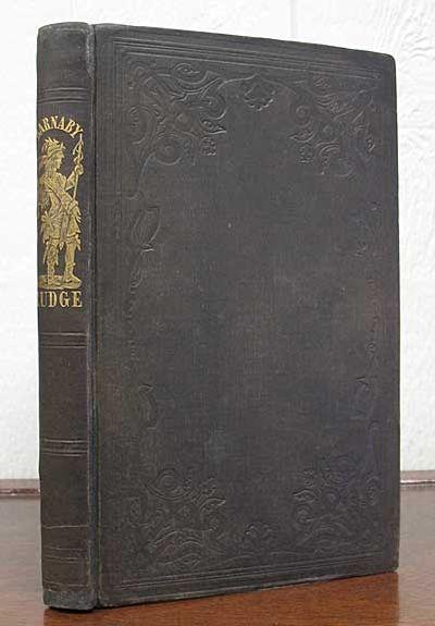 Philadelphia: Lea & Blanchard / Blanchard and Lea, 1851. 1st US edition, later impression (Smith AME...