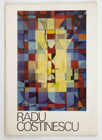 """Radu Costinescu, Pictura. Galeria de arta """"Orizont"""", Decembrie 1979 - Ianuarie 1980."""
