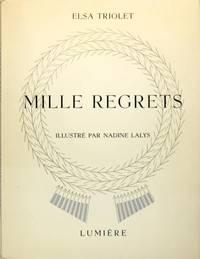 Mille regrets