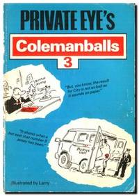 Private Eye's Colemanballs 3