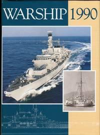 Warship 1990 (Volume XIV, 14)
