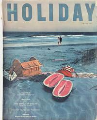 Holiday Magazine.  1956 - 06.