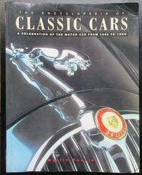 image of Classic Cars - A Celebration of the Motor Car from 1945 - 1975