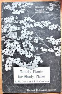 Woody Plants for Shady Places