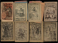 A collection of his pamphlet work and similar work by contemporaries.