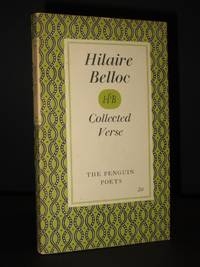 Collected Verse: [The Penguin Poets Book No. D44]