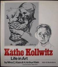 image of Käthe Kollwitz, Life in Art