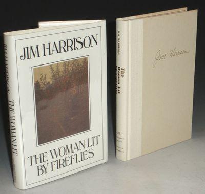 Boston: Houghton Mifflin/Seymour Lawrence, 1980. First Edition. Octavo. 247pp. Three intriguing shor...