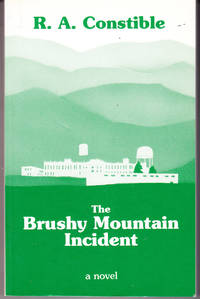 The Brushy Mountain Incident