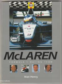 MCLAREN: Formula 1 Racing Team