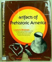 image of ARTIFACTS OF PREHISTORIC AMERICA