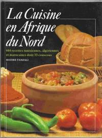 La Cuisine En Farique Du Nord
