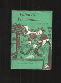image of Phinny's Fine Summer
