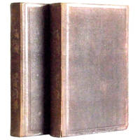 The Newcomes 2 Volumes First Edition Books 1854 and 1855