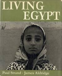 LIVING EGYPT