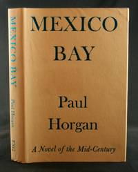 image of Mexico Bay: A Novel of the Mid-Century
