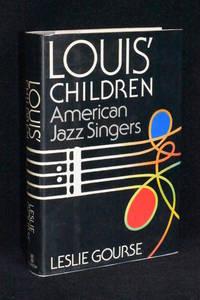 Louis' Children; American Jazz Singers