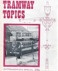 Tramway Topics No. 2, Summer 1968 - Extravaganza Special