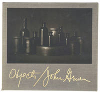 image of Objects/ John Gruen