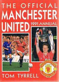 The Official Manchester United 1991 Annual