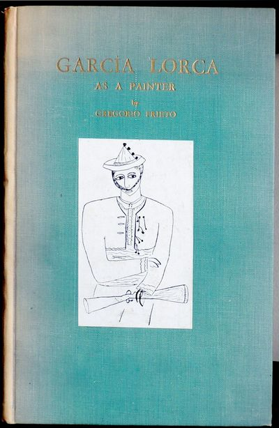 London: The De La More press, 1970. Hardcover. Very Good. Hardcover. Thin 8vo. Green cloth boards wi...