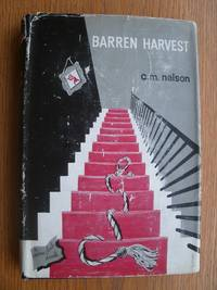 image of Barren Harvest