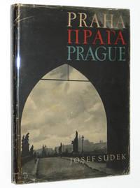 Josef Sudek: Praha Prague