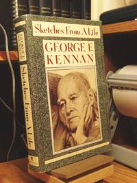 Sketches from a Life by Kennan, George F - 1989